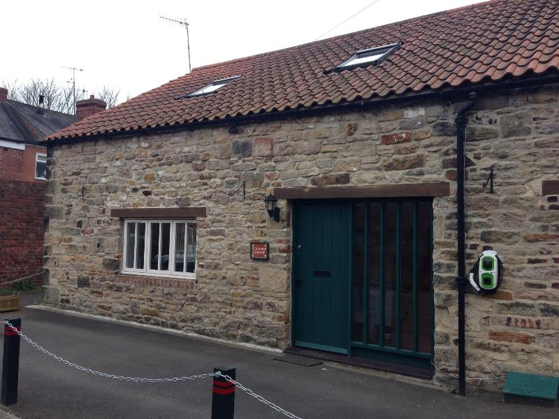 Wylam holiday cottage with nearby golf., holiday rental in Shotley Bridge