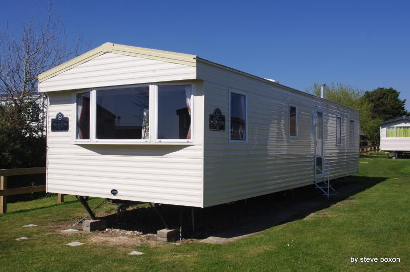 The holiday Home