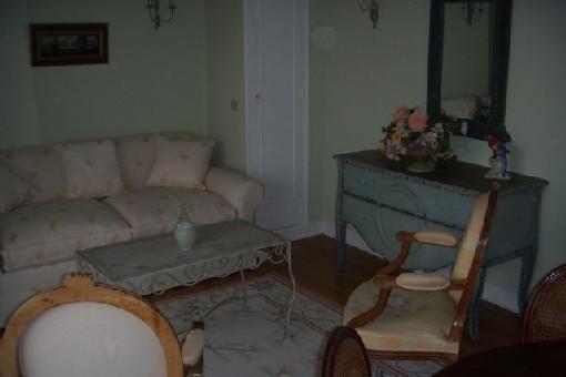 Location meublee saisonniere d'un appartement, vacation rental in Toulouse