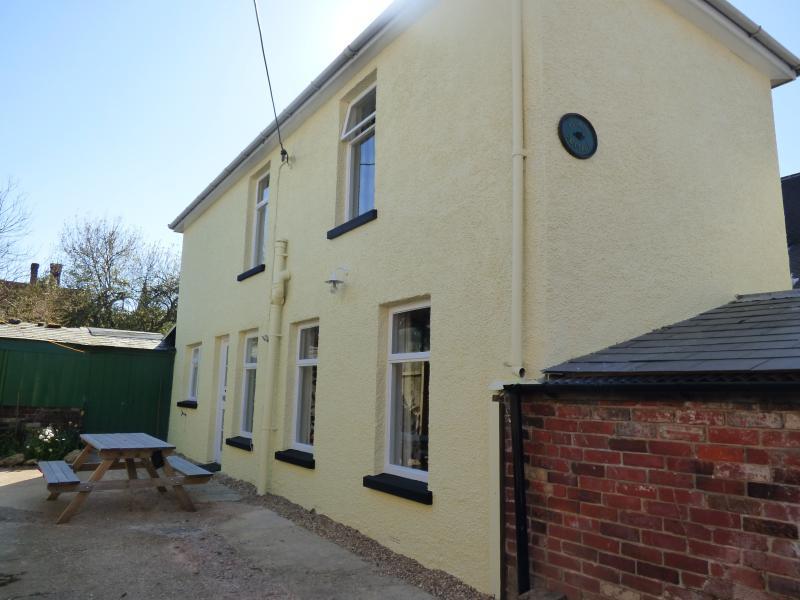 Fovant cottage, aluguéis de temporada em Bembridge