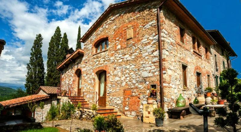 B&B la Concordia, holiday rental in Serravalle Pistoiese