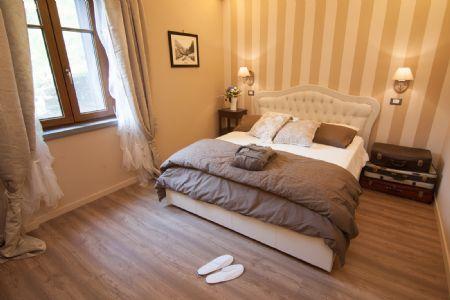 BED AND BREAKFAST LA CAVA DI TERZO, holiday rental in Miseglia