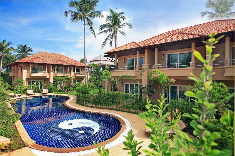 Park Lane Villas, holiday rental in Surat Thani