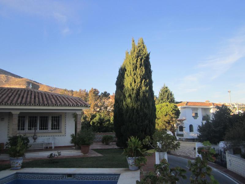 Chalet en Benalmadena (Arroyo d la Miel), location de vacances à Arroyo de la Miel