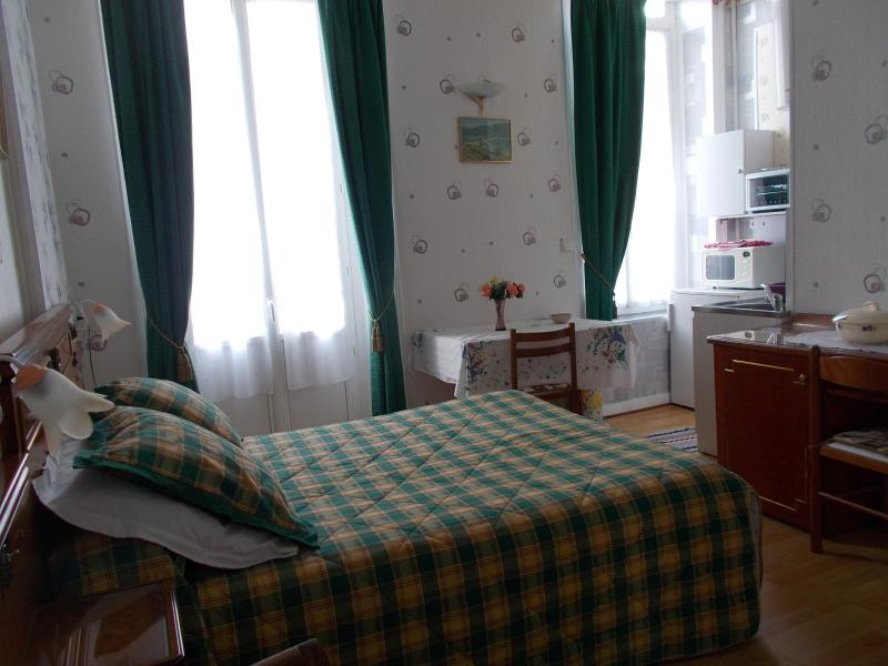 RESIDENCE CENTRAL HOTEL, holiday rental in Plombieres les Bains
