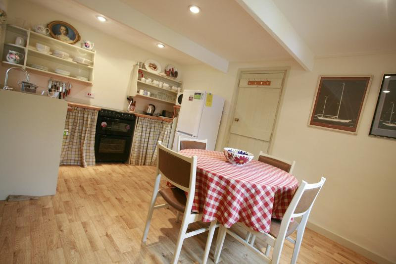 Woodend Kitchen
