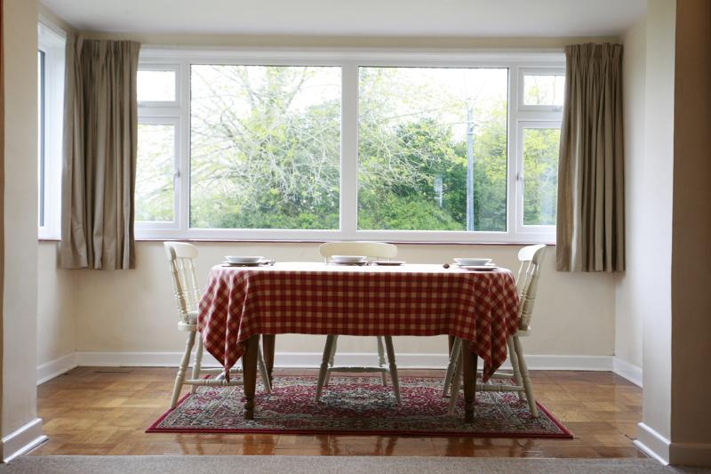 Woodend Dining Room