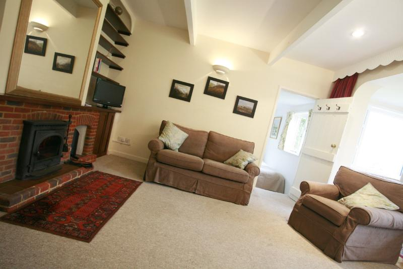 Woodend Living Room