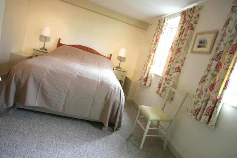 Woodend Bedroom