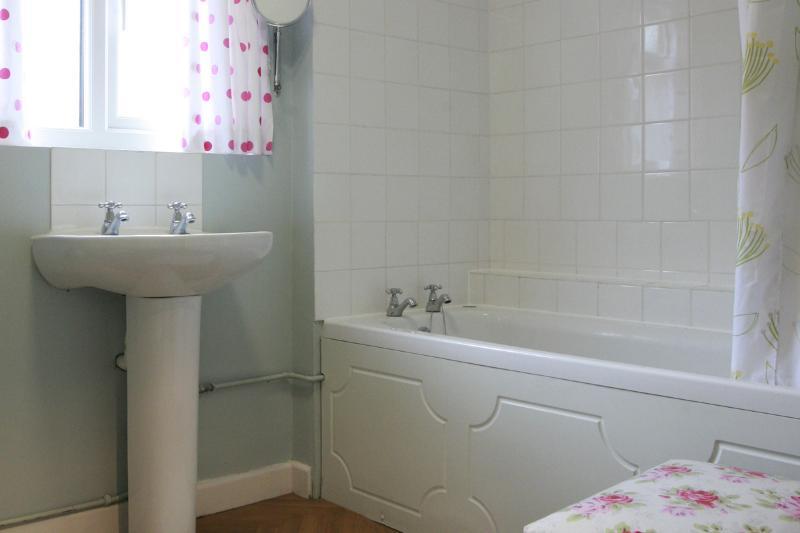 Woodend Bathroom