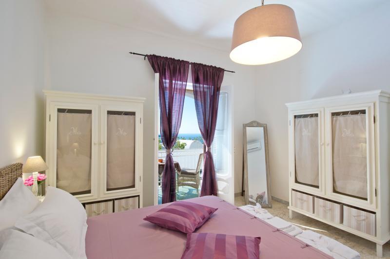 Casa La Coccinella, casa vacanza a Praiano
