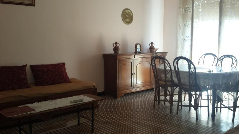 Appartement Alger centre, holiday rental in Algiers