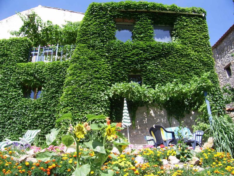 Casa Metternich, holiday rental in Cubieres-sur-Cinoble