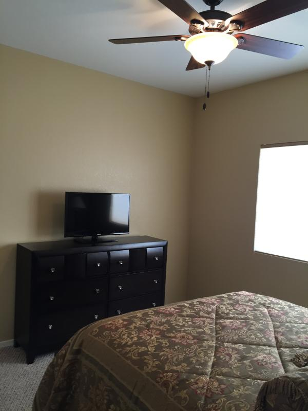 Flat Screen Televisions in Every Room