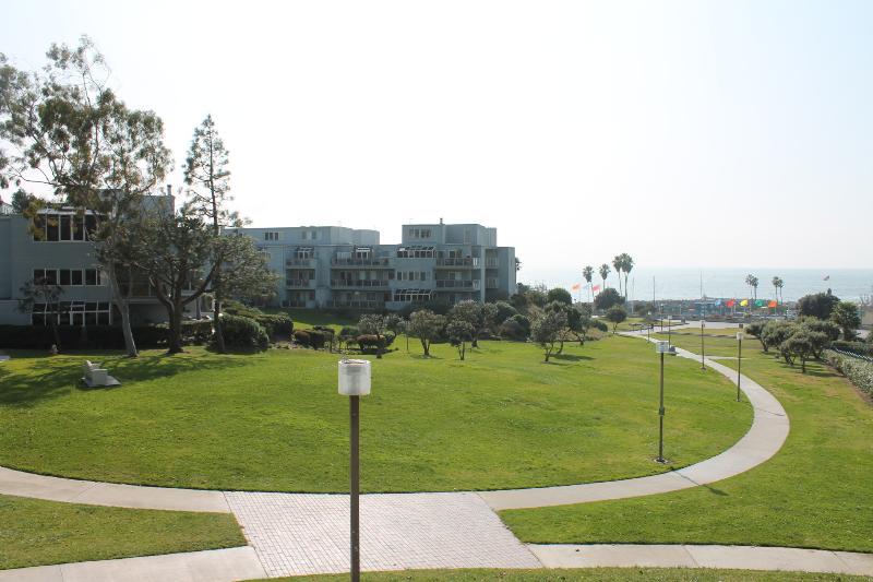 Uno de los muchos parques