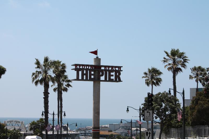 Muelle de Redondo Beach