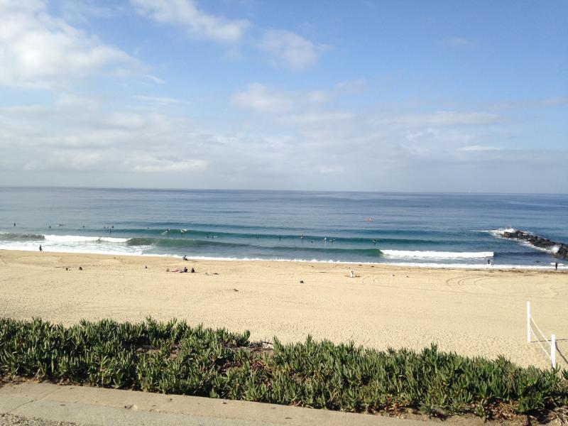 Surf en el Topaz