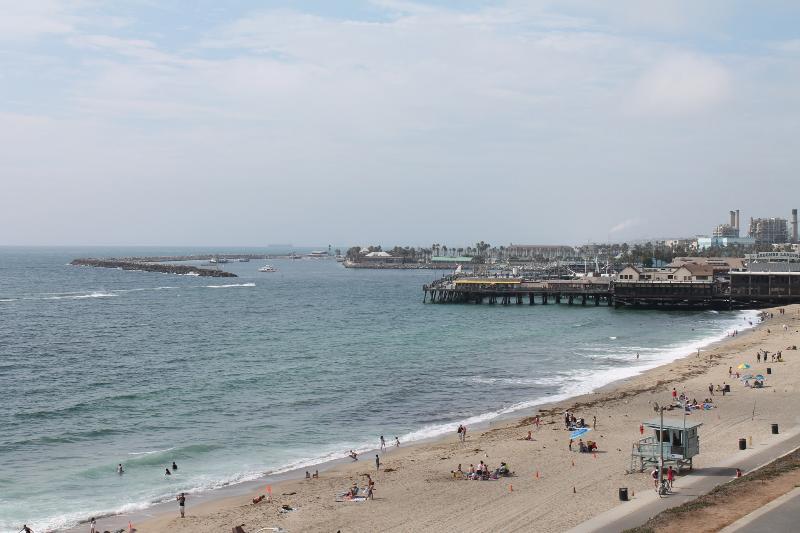 Redondo Beach y Pier