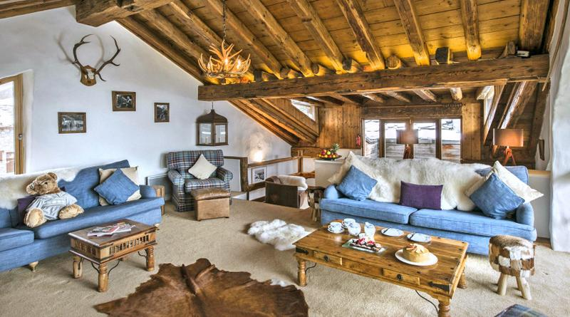 Le Joseray Chalet Sleeps 13 - 5687582, aluguéis de temporada em Val d'Isère