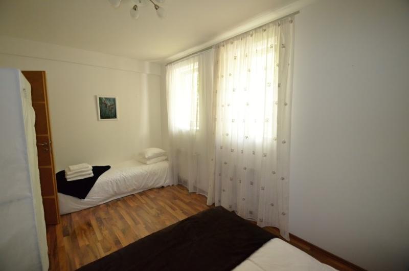 Chambre 2 - lit simple