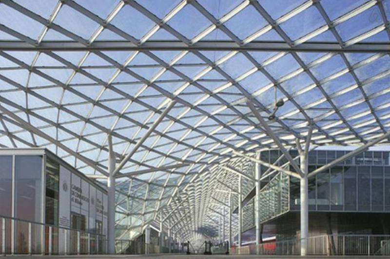 EXPO Rho-fiera Milano, holiday rental in Caminia