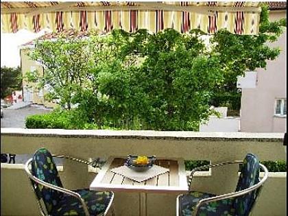 SA DORA (2): terraza