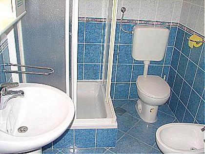 A4 Zapad (2 + 2): Bad mit WC
