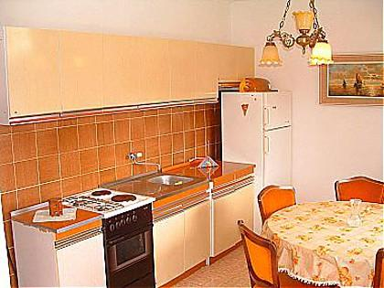 A1(6): kitchen and dining room
