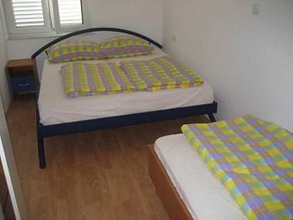 Anja 2.kat(3+2): bedroom
