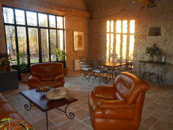 Au puits dormant, gîte de charme en Dordogne   classé 4 étoiles, holiday rental in La Bachellerie