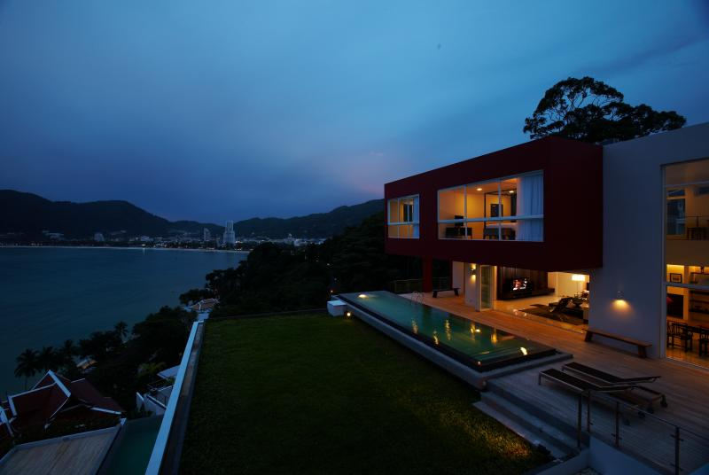 Jirana Patong, Jane Heart Villa, holiday rental in Patong