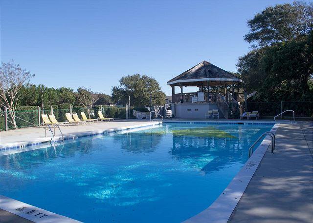 Beacon's Reach Marina Pool