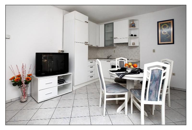 Apartment in beautiful Split, holiday rental in Podstrana