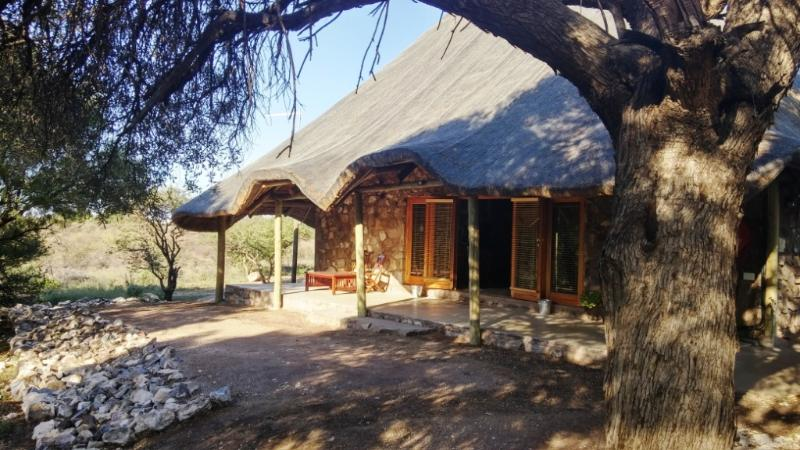 Koekais Guest Farm, holiday rental in Northern Cape