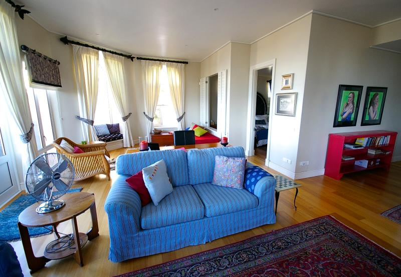 Harbour Place, holiday rental in Cape Town