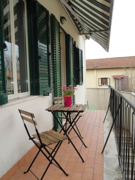 casa Giulia, holiday rental in Bolsena