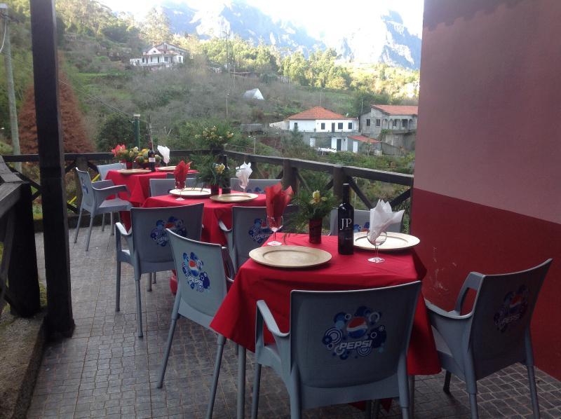 Quinta Vista para o Picot, holiday rental in Santana