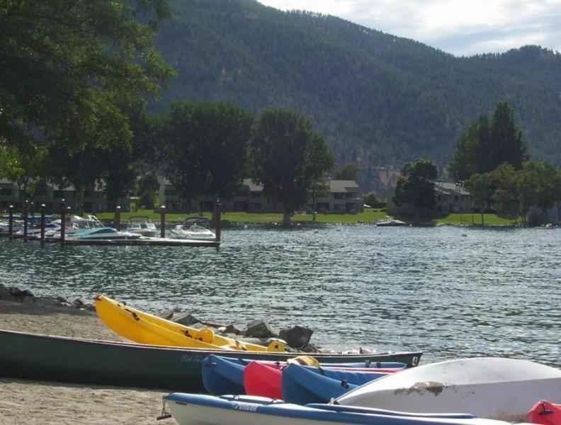 Wapato Point, location de vacances à Pateros