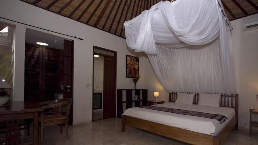 dormitorio master room