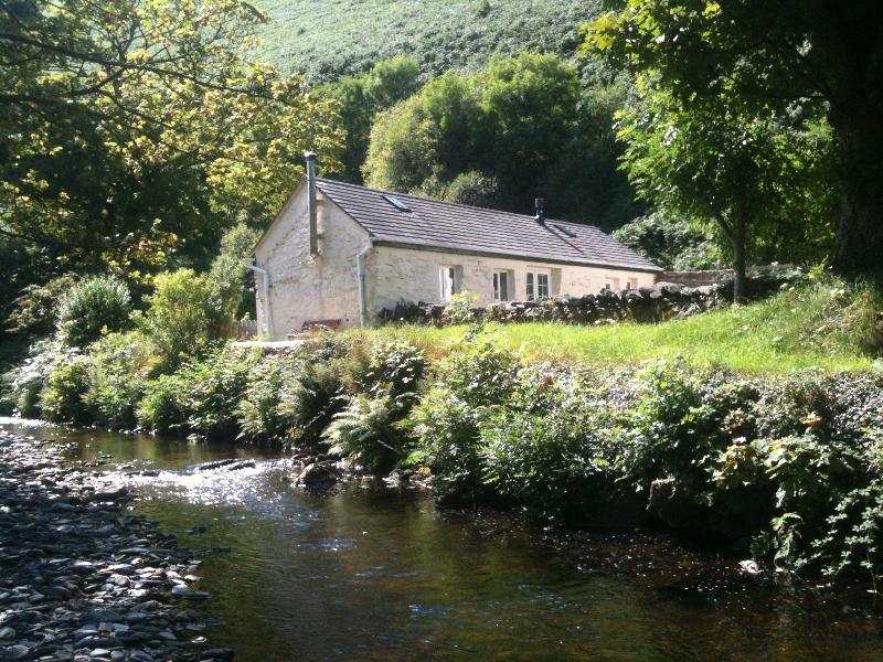 Glen Mooar Cottage, vacation rental in Onchan