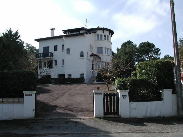 La Villa Chantanika / The Villa Chantanika