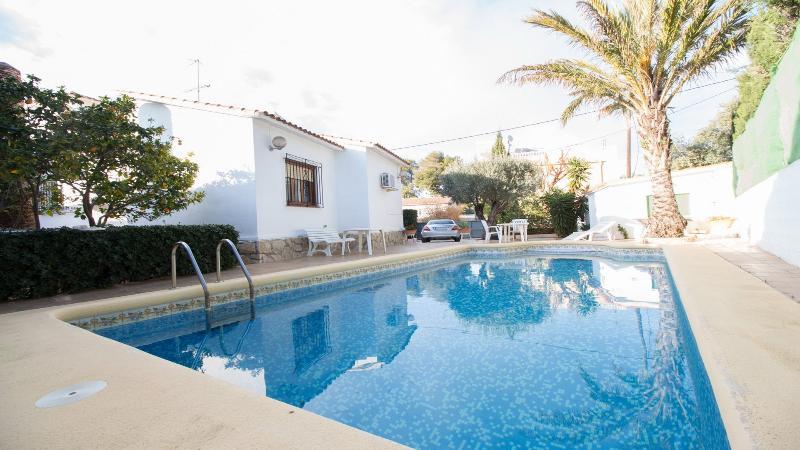 Casa-Villa Les Rotes Aima. Wifi., vacation rental in Denia