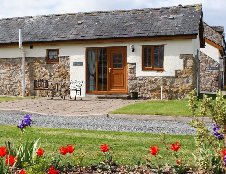 Tryfan Cottage