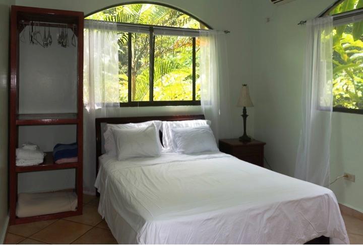 Jengibre blanco Apartamento 2 dormitorios