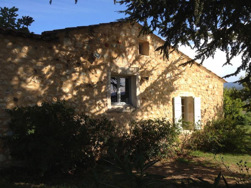La Bastide des Muriers, vacation rental in Gargas