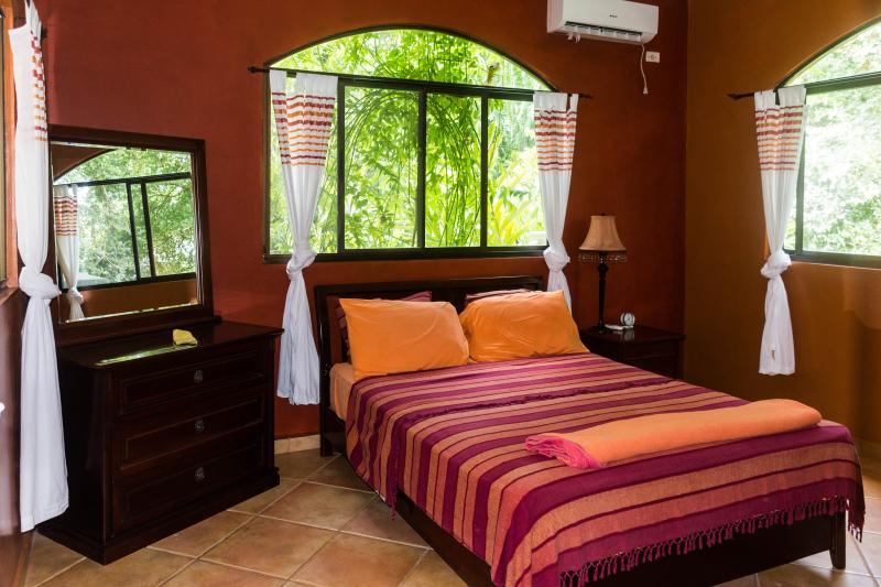 Hibisco - dormitorios 1