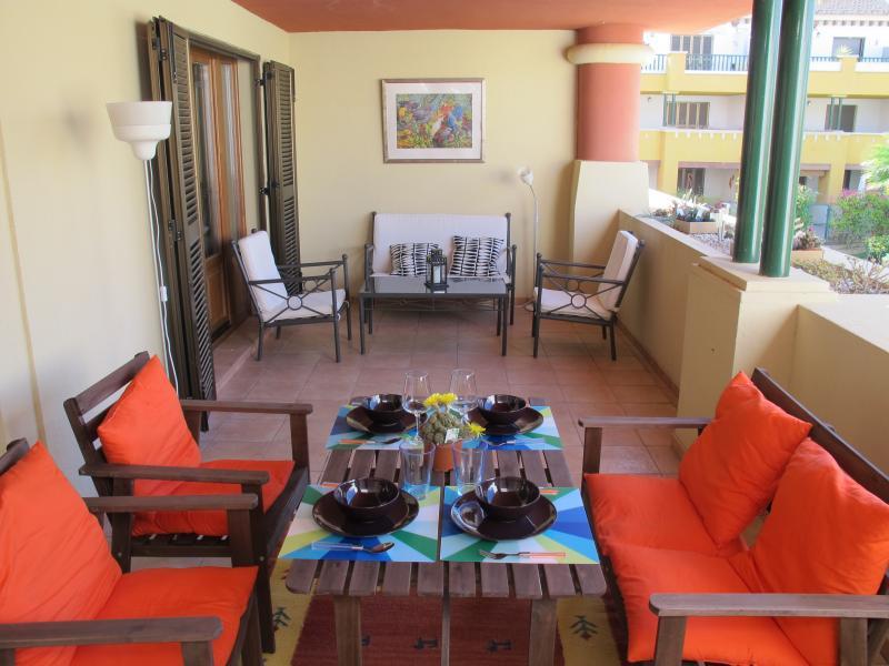 Apartamento Ayamonte.(Huelva), location de vacances à Monte Francisco