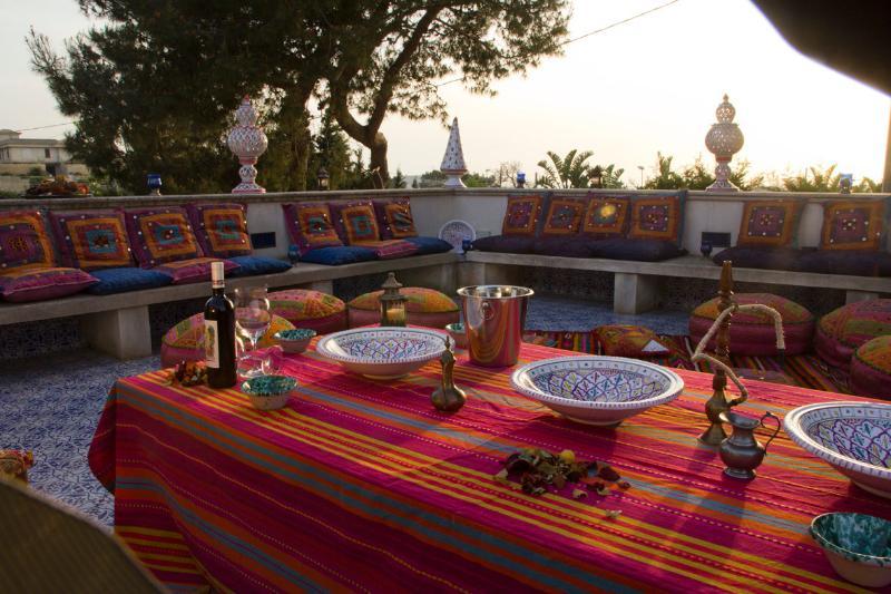 Dimora Kikkaimma, location de vacances à Marsala