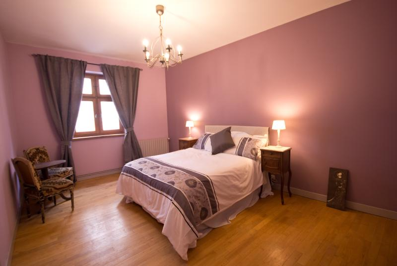 Le Cheval Blanc, holiday rental in Saint-Antonin Noble Val