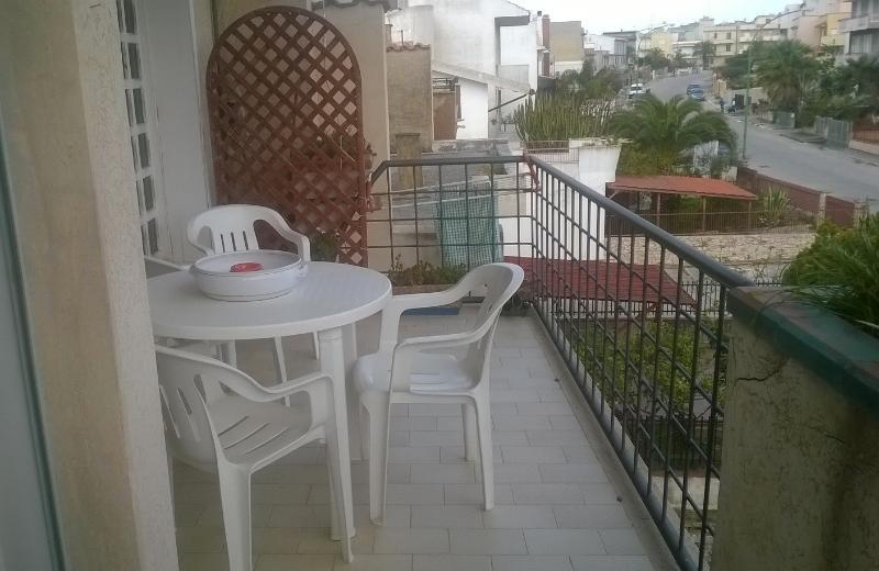 Appartamento in Centro Storico - Gibellina, holiday rental in Vita